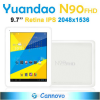 9.7'' Original YuanDao N90 FHD Dual-Core Tablet PC