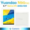 9.7'' Original YuanDao N90 FHD Dual-Core Tablet PC