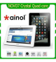Ainol Novo 7 Crystal Quad core Tablet PC