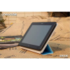 Cheese Smart Leather Case for Ainol NOVO7 Venus Tablet PC