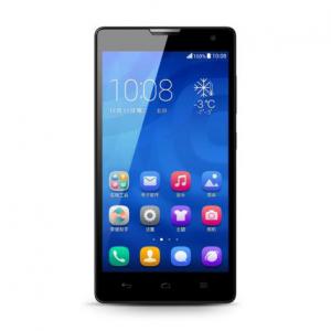 HUAWEI Honor 3C 5-Inch MTK6582 Quad-Core Smartphone