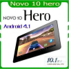 Novo 10 Hero Android 4.1 Jelly Bean Tablet PC