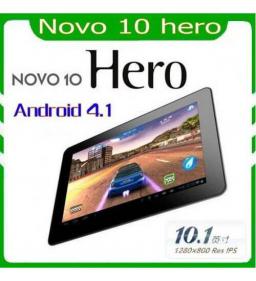 Novo 10 Hero Android 4.1 Jelly Bean Tablet PC